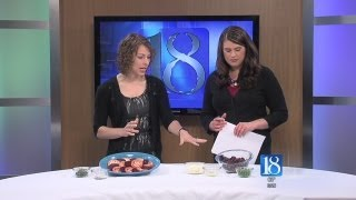Farmers' market recipes: Fun with beets