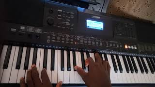 Another Ghanaian worship intro for you to learn KEY F ....must watch and be blessed. key f