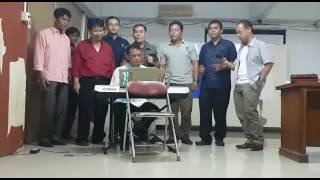 vocal group bapa gkps cililitan[latihan]