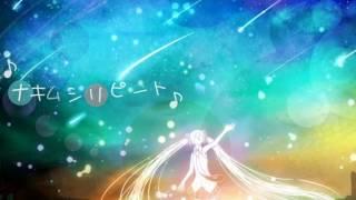 【VOCALOID Miku】ナキムシリピート Cryer repeat【MV】