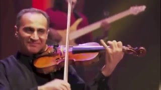 Samvel Yervinyan    The Best Violin Performances with Yanni