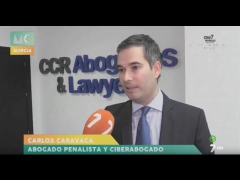 Videos from CCR Abogados