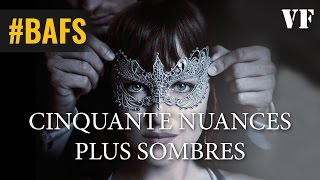 Trailer of Cinquante nuances plus sombres (2017)