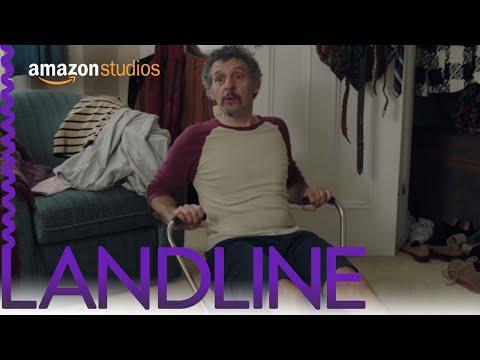 Landline (Clip 'Punishment')
