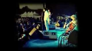 Dorians opened Serj Tankian concert   Es kulam live