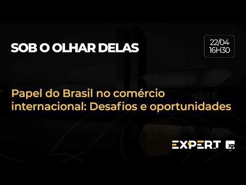 Papel do Brasil no Comércio Internacional