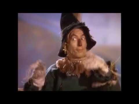 El Mago de Oz - Encuentro con el espantapájaros