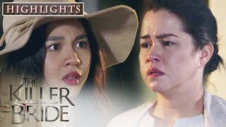 Aurora confesses the truth to Emma | TKB (With Eng Subs)