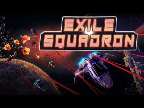 Exile Squadron