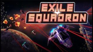 videó Exile Squadron