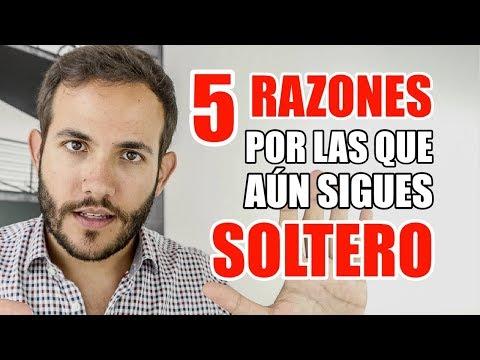 ¿Por Qué Estoy Soltero? • 5 Errores que Podrías Cometer al Buscar Pareja Estable