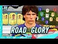FIFA 20 ROAD TO GLORY #90 - THE BEST!!