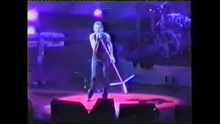 DEPECHE MODE - 21.09.2001 STOCKHOLM, Globe - The Sweetest Condition
