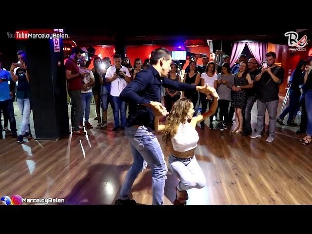 Marcelo & Belén - Vena - Dile A Él