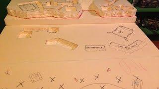 Dday Terrain Board part 3