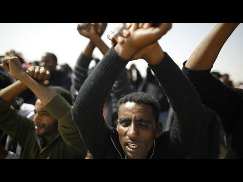 Israel: Netanyahu puts African migrant deal with UNHCR on hold