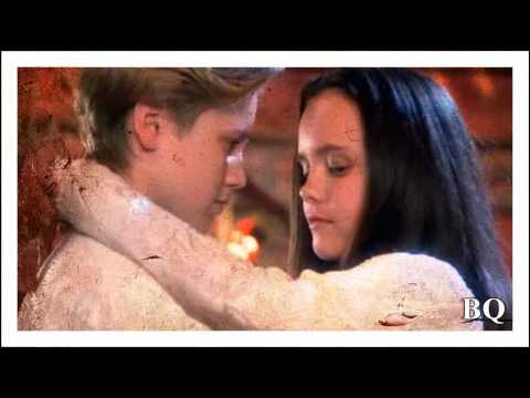 Christina Ricci & Devon Sawa [MUSIC VIDEO]