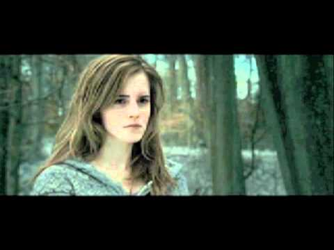Harry & Hermione- Behind Your Eyes  Part11