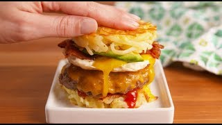 10 Easy Breakfast Recipes From Around The World 🍔 Best Breakfast Ideas