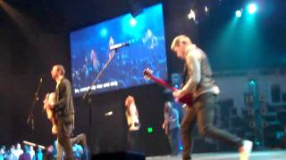 Rise and sing - Planetshakers (cover) @Newspring Church