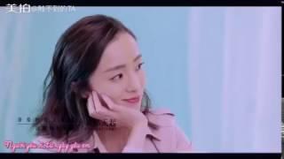 [VIETSUB][Hồ Băng Khanh - Hứa Ngụy Châu][Show TA Chạm không tới] MV Bong Bóng Tỏ Tình