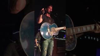You Aint Here to Kiss Me by Brett Young