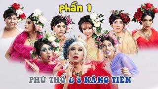 Hài Tết Hoài Linh 2020 Phù Thổ Và 8 Nàng Tiên - Hài Tết Hoài Linh, Chí Tài Tuyển Chọn 2020 Phần 1