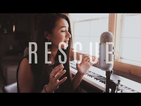 RESCUE // Lauren Daigle (cover)