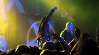 Anthrax TNT off of Anthems (originally by AC/DC)