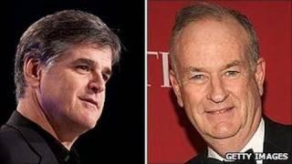 Bill O'Reilly Jealous Of Sean Hannity - Fox News President thumbnail