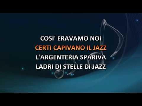 , title : 'Paolo Conte - Sotto Le Stelle Del Jazz (Video karaoke)'