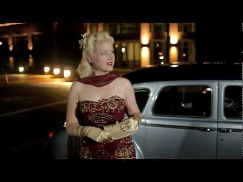 Dreams of Old Hollywood Glamour-Let Blue Velvet Vintage Make You a Star