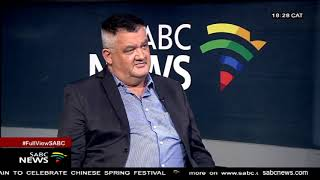 Eskom's Load Shedding Explained: Ted Blom - Part 2