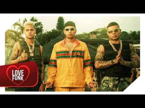 DJ GM, MC Lan e MC Cabelinho - Faixa Preta (Love Funk)
