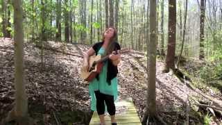 That's What I'm Here For [HD] ~ Jason Castro (Cover by Brittany Schmitt)