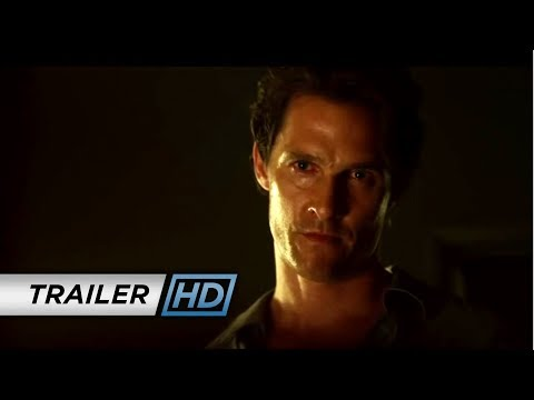 The Lincoln Lawyer (2011) - Official Trailer #2