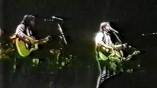 Dan Fogelberg - Down The Road/Lifes Railway To Heaven (Live '82)