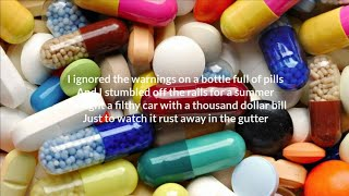 Simple Creatures   Drug Lyrics