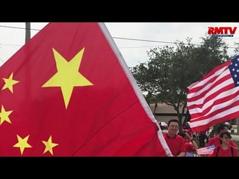 Trump: AS - China Bersahabat