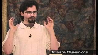 The Problem of Evil - Hamza Yusuf