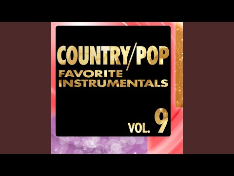I'm in a Hurry (And Don't Know Why) (Instrumental Version)