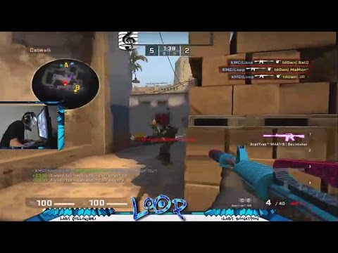 CSGO - People Are Awesome #35 Best oddshot, plays, highlights