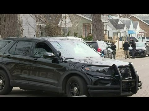 13-year-old injured after being shot by 10-year-old cousin