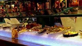 Churrascaria Plataforma - Video Youtube