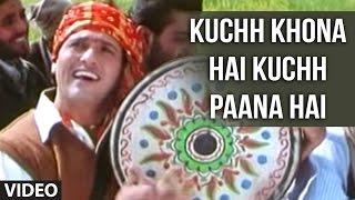 Kuchh Khona Hai Kuchh Paana Hai Full Song | Pardesi Babu