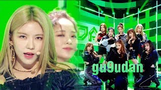 [Comeback Stage] Gugudan    Not That Type,  구구단   Not That Type Show Music Core 20181117