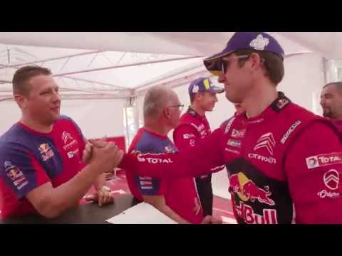2019 Rally Argentina - Highlights