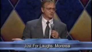Irwin Barker - Corporate Comedian and Humorist
