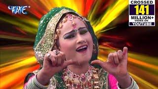 आल्हा मइहर वाली शारदा माता - Alha Maihar Wali Shardha Mata || Sanjo Baghel || Hindi Mata Bhajan