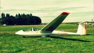 preview picture of video 'une journée a l'aérodrome de Compiègne'